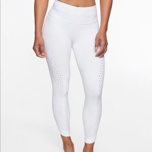 Athleta EUC Fearless Tadasana 7/8 tight